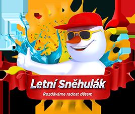 Letní Sněhulák