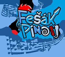Fešák Píno