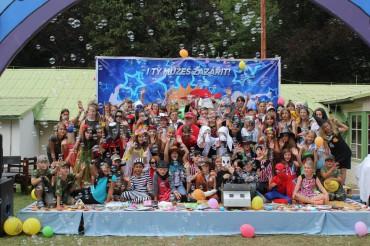 LDT Letní Sněhulák – Tábor plný zážitků 2015 skončil